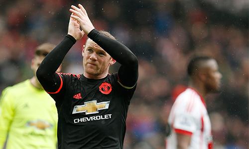 Rooney thừa nhận Man Utd rất khó vươn lên top bốn