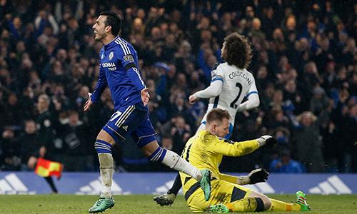 Chelsea có chiến thắng đậm nhất từ đầu mùa
