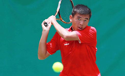 Lý Hoàng Nam dừng bước tại giải chuyên nghiệp Trung Quốc