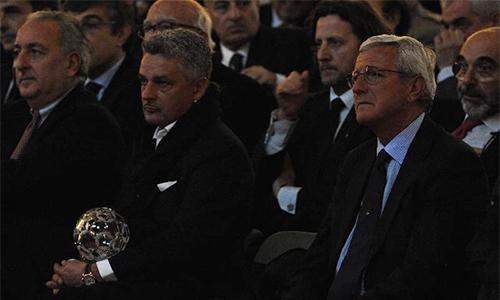 Baggio - Lippi: Mối hận thiên thu của 'Đuôi ngựa thần thánh'