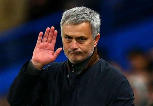 Mourinho phủ nhận việc đã tìm được CLB mới