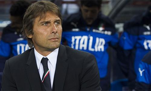 Báo Italy: 'Antonio Conte đồng ý làm HLV Chelsea mùa tới'