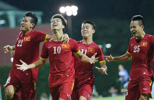 Philippines bỏ đăng cai AFF Cup 2016