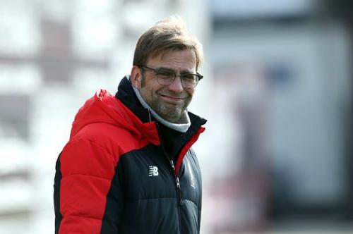 Klopp thích gặp Man Utd, trước khi biết kết quả bốc thăm