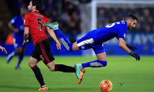Leicester bị West Brom cầm hòa trên sân nhà