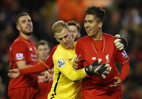 Liverpool phục hận Man City bằng chiến thắng ba sao