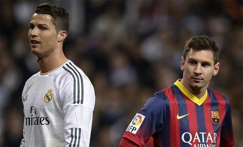 Án mạng xảy ra khi hai người bạn tranh luận về Ronaldo và Messi