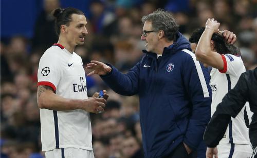 Laurent Blanc tiết lộ bí quyết thắng Chelsea