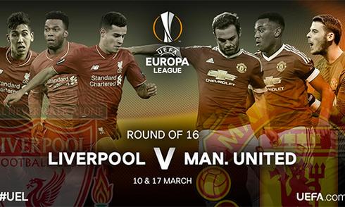 Liverpool - Man Utd: Cuộc hò hẹn trong đêm bĩ cực