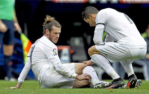 Chuyên gia thể lực: 'Bale đang mạo hiểm với sự nghiệp'