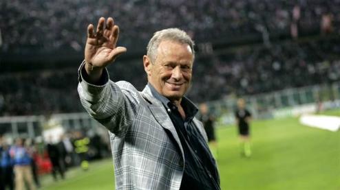 Đội bóng ở Serie A thay bảy HLV từ đầu mùa này