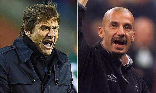 Gianluca Vialli: 'Conte giống Mourinho, sẽ thành công với Chelsea'