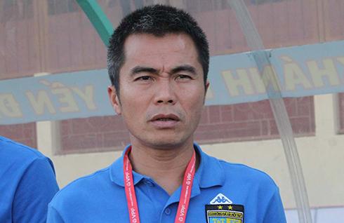 HLV Hà Nội T&T: Chỉ thiên tài mới thành công ngay lập tức ở V-League