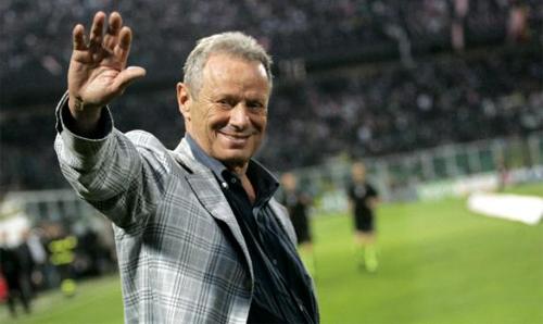 Maurizio Zamparini: Gã điên ở Serie A