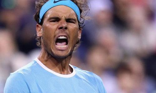 Nadal nổi giận vì bị cáo buộc dùng doping