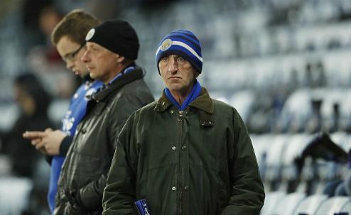 CĐV Leicester nhập viện vì đau tim sau chiến thắng Newcastle