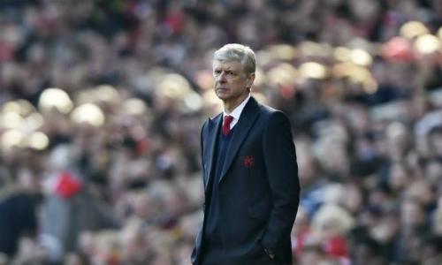 Wenger: 'Một tay tôi xây dựng Arsenal'