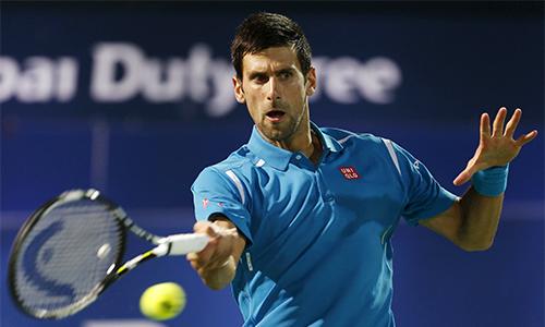 Djokovic tốc hành vào tứ kết, Nadal thoát hiểm ngoạn mục