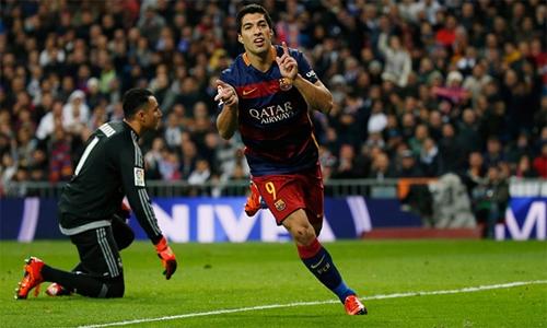 CĐV muốn Barca gặp Real ngay vòng tứ kết