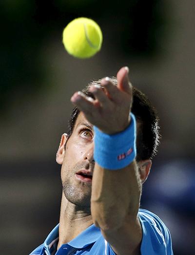 Djokovic đại chiến Nadal ở bán kết Indian Wells