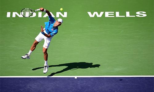 Djokovic thắng áp đảo, lập kỷ lục vô địch Indian Wells