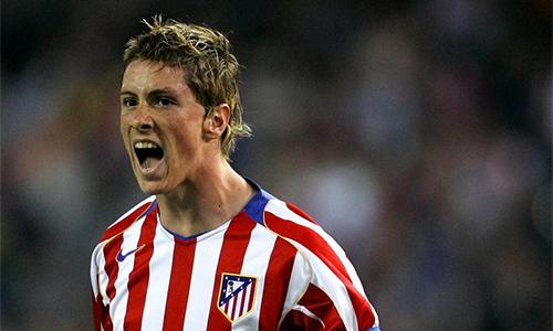 Fernando Torres: Như khúc du ca thăng trầm