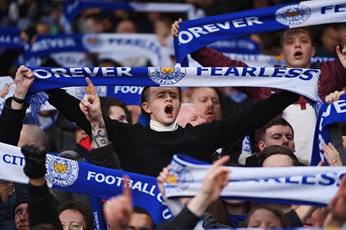 Leicester và giấc mơ không tưởng vẫn tiếp nối