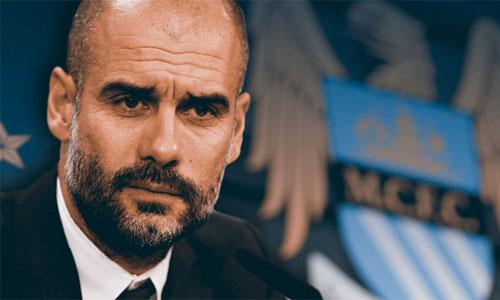 Guardiola không được rút lui kể cả Man City mất suất Champions League