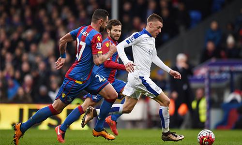 Leicester đấu Barca, PSG tại Cup các đội vô địch quốc tế