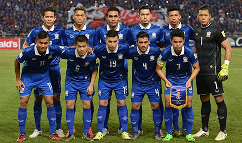 Hoà Iraq, Thái Lan giúp Việt Nam níu kéo cơ hội ở vòng loại World Cup