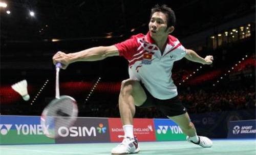 Hạ tay vợt Trung Quốc, Tiến Minh vào bán kết giải New Zealand
