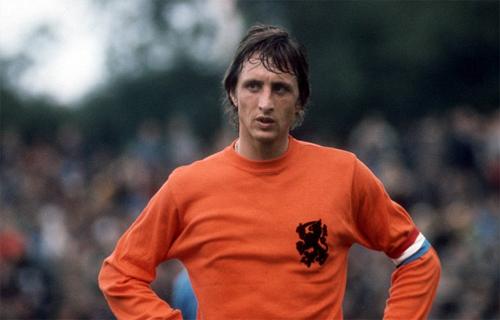 Trận Hà Lan - Pháp sẽ được dừng giữa chừng để tưởng niệm Cruyff