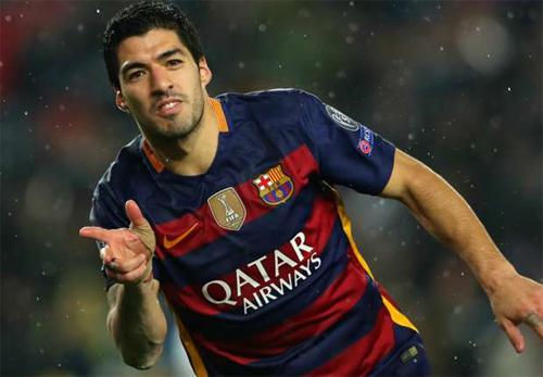 Suarez: 'Tôi từng lo không đủ trình độ đá cho Barca'
