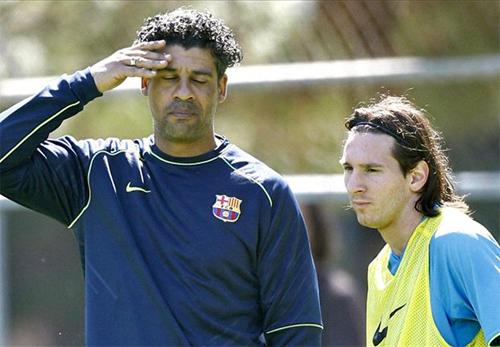Messi không xem Guardiola là HLV quan trọng nhất sự nghiệp