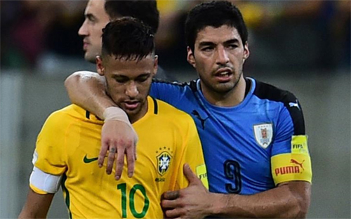 Barca thuê máy bay riêng đưa Neymar trở lại Tây Ban Nha sớm
