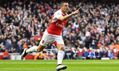 Arsenal đại thắng, thu hẹp khoảng cách với Tottenham