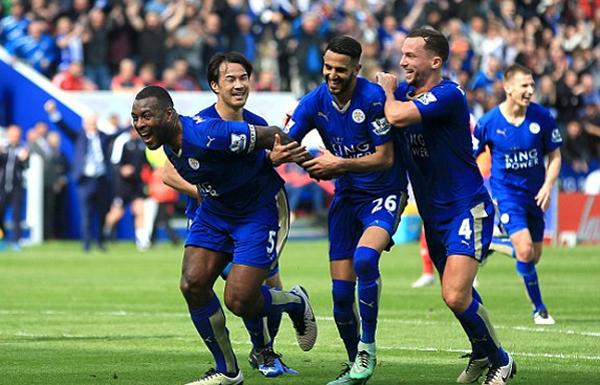 Leicester hạ Southampton, bỏ xa Tottenham bảy điểm