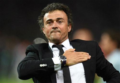 Barca đuổi sát Man Utd về chuỗi thắng tại Champions League
