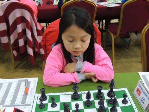 Cờ vua Việt Nam giành 14 huy chương tại giải trẻ châu Á