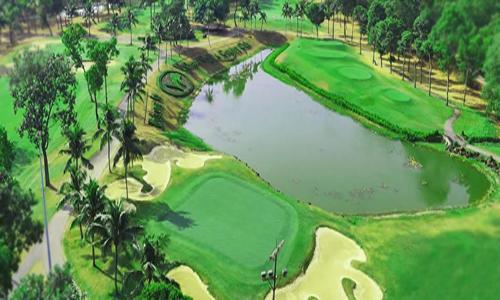 300 golf thủ dự giải golf TP HCM mở rộng 2016