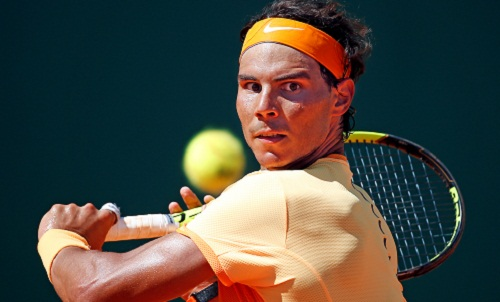 Federer đại chiến Tsonga, Nadal đấu Wawrinka ở tứ kết Monte Carlo