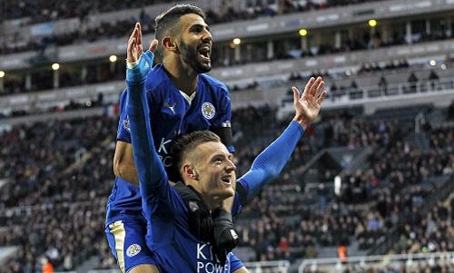 Leicester trừng phạt các CĐV bán vé chợ đen