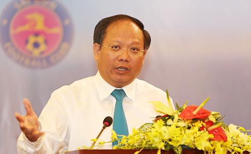 Phó Bí thư TP HCM: 'CLB Sài Gòn thắng thua cũng phải đàng hoàng'