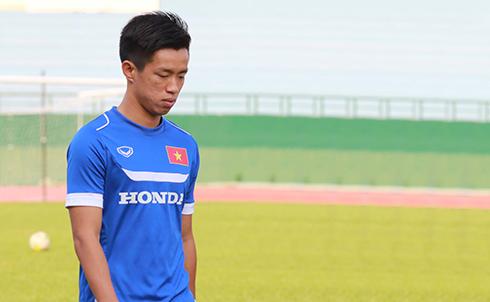 Cựu tuyển thủ U23 Việt Nam qua đời ở tuổi 23