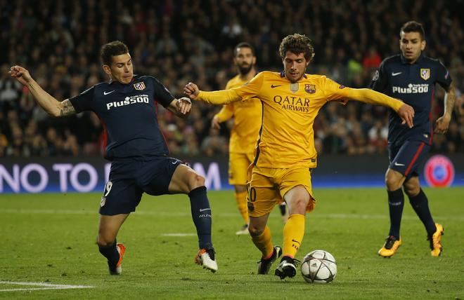 Sự sa sút của Barca và những câu hỏi lớn - ảnh thể thao