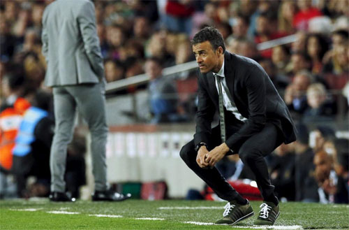 Barca đang đi theo vết xe đổ của Real 12 năm trước