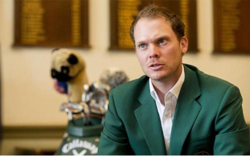 Danny Willett khao khát cuộc sống bình thường sau Masters 2016