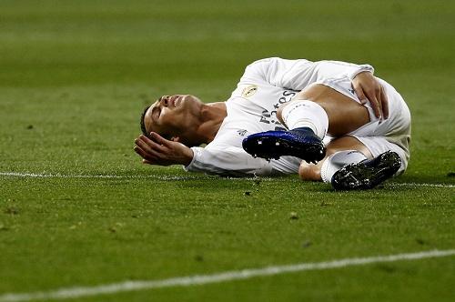 Zidane hối hận vì không thay Ronaldo