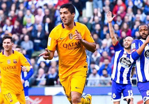 Barca chấm dứt khủng hoảng bằng chiến thắng 8-0