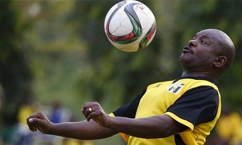 Blatter từng giúp Thuỵ Sỹ can thiệp vào chính trị ở Burundi